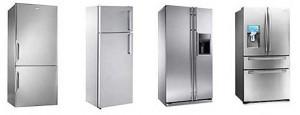 επισκευή ψυγείου